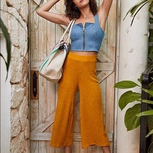 Urban Outfitters Astro pant NWT